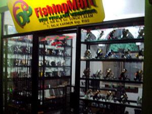 DPFM Riau